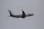 ANA744Foreverさんが、成田国際空港で撮影したサムスン テックウィン アヴィエーション 737-7EG BBJの航空フォト(写真)