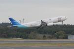 ANA744Foreverさんが、成田国際空港で撮影したガルーダ・インドネシア航空 A330-341の航空フォト(写真)