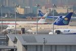 ウッディさんが、羽田空港で撮影したサウジアラビア王国政府 747SP-68の航空フォト(飛行機 写真・画像)
