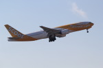 ANA744Foreverさんが、成田国際空港で撮影したスクート (〜2017) 777-212/ERの航空フォト(飛行機 写真・画像)