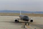 ANA744Foreverさんが、関西国際空港で撮影したスターフライヤー A320-214の航空フォト(写真)