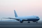 なぽーぱいさんが、羽田空港で撮影したインターフェイス オペレーションズ 767-3P6/ERの航空フォト(写真)