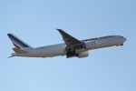 ANA744Foreverさんが、成田国際空港で撮影したエールフランス航空 777-F28の航空フォト(写真)