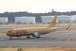 ANA744Foreverさんが、成田国際空港で撮影したアトラス航空 767-3JHF(ER)の航空フォト(写真)