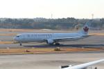ANA744Foreverさんが、成田国際空港で撮影したエア・カナダ 767-333/ERの航空フォト(写真)