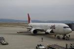 ANA744Foreverさんが、関西国際空港で撮影した日本航空 767-346の航空フォト(写真)
