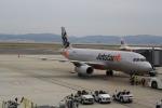 ANA744Foreverさんが、関西国際空港で撮影したジェットスター・ジャパン A320-232の航空フォト(写真)