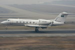jun☆さんが、広州白雲国際空港で撮影したサウジアラビア王室空軍 G-IV Gulfstream IV-SPの航空フォト(写真)