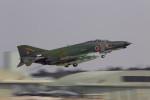 take_2014さんが、茨城空港で撮影した航空自衛隊 RF-4EJ Phantom IIの航空フォト(写真)