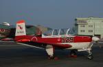 チャーリーマイクさんが、芦屋基地で撮影した航空自衛隊 T-3の航空フォト(飛行機 写真・画像)