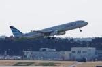 pringlesさんが、成田国際空港で撮影したエアプサン A321-131の航空フォト(写真)