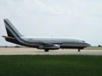 kohei787さんが、サライナ市営空港で撮影したスカイ・キング 737-2L9/Advの航空フォト(写真)