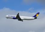 トゥールーズ・ブラニャック空港 - Toulouse-Blagnac Airport [TLS/LFBO]で撮影されたスカイマーク - Skymark Airlines [BC/SKY]の航空機写真