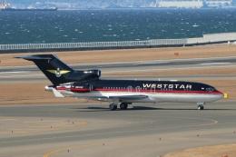 中部国際空港 - Chubu Centrair International Airport [NGO/RJGG]で撮影されたウエストエア・アビエーション・サービシス - Weststar Aviation Servicesの航空機写真