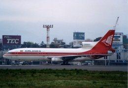 福岡空港 - Fukuoka Airport [FUK/RJFF]で撮影されたエア・ランカ - Air Lanka [UL/ALK]の航空機写真