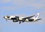 tomo@Germanyさんが、羽田空港で撮影した全日空 767-381/ERの航空フォト(写真)