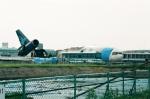 Fukで撮影されたガルーダ・インドネシア航空 - Garuda Indonesia [GA/GIA]の航空機写真