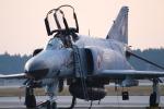 TOM310さんが、新田原基地で撮影した航空自衛隊 F-4EJ Kai Phantom IIの航空フォト(写真)