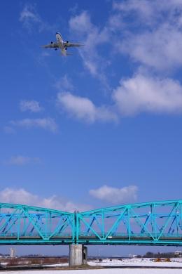 TOY2011さんが、富山空港で撮影した中国南方航空 A319-132の航空フォト(写真)