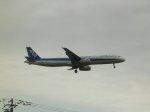 kitayocchiさんが、新千歳空港で撮影した全日空 A321-131の航空フォト(写真)