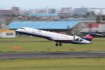 TOM310さんが、宮崎空港で撮影したアイベックスエアラインズ CL-600-2C10 Regional Jet CRJ-702の航空フォト(写真)