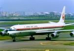 レンタくんさんが、羽田空港で撮影した日本航空 DC-8-61の航空フォト(写真)