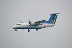 那覇空港 - Naha Airport [OKA/ROAH]で撮影された琉球エアーコミューター - Ryukyu Air Commuter [RAC]の航空機写真