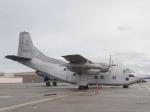ゴンタさんが、チノ空港で撮影した日本法人所有 C-123K Providerの航空フォト(写真)