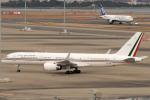 banshee02さんが、羽田空港で撮影したメキシコ空軍 757-225の航空フォト(写真)