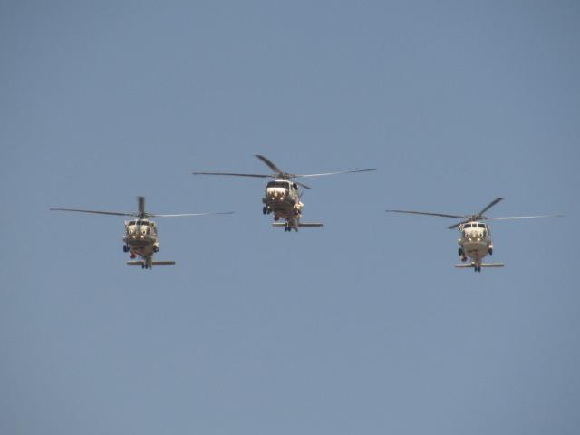 FY1030さんが、松戸駐屯地で撮影した海上自衛隊 SH-60Jの航空フォト(飛行機 写真・画像)