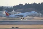 ANA744Foreverさんが、成田国際空港で撮影したフィリピン航空 A320-214の航空フォト(写真)