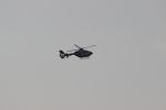 uhfxさんが、伊丹空港で撮影した読売新聞 EC135P2の航空フォト(飛行機 写真・画像)