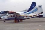 apphgさんが、珠海金湾空港で撮影した中国航空集団 Y-12の航空フォト(写真)