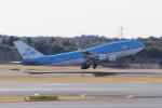 ANA744Foreverさんが、成田国際空港で撮影したKLMオランダ航空 747-406Mの航空フォト(写真)