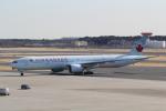 ANA744Foreverさんが、成田国際空港で撮影したエア・カナダ 777-333/ERの航空フォト(写真)