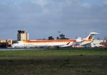 じーく。さんが、トゥールーズ・ブラニャック空港で撮影したエア・ノーストラム CL-600-2E25 Regional Jet CRJ-1000の航空フォト(飛行機 写真・画像)