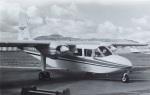 TKOさんが、長崎空港で撮影した長崎航空 BN-2A-21 Islanderの航空フォト(写真)
