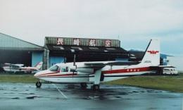 長崎空港 - Nagasaki Airport [NGS/RJFU]で撮影された長崎航空 - Nagasaki Airwaysの航空機写真