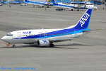 Chofu Spotter Ariaさんが、中部国際空港で撮影したエアーネクスト 737-54Kの航空フォト(飛行機 写真・画像)