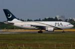 tassさんが、成田国際空港で撮影したパキスタン国際航空 A310-324/ETの航空フォト(飛行機 写真・画像)