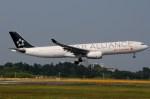 tassさんが、成田国際空港で撮影したエア・カナダ A330-343Xの航空フォト(写真)