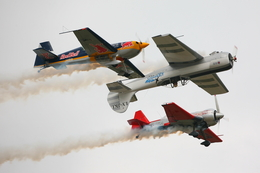 speedbirdさんが、岩国空港で撮影したPrivate Yak-50の航空フォト(飛行機 写真・画像)