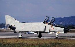 航空フォト:57-8371 航空自衛隊 F-4EJ Phantom II