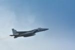 パンダさんが、那覇空港で撮影した航空自衛隊 F-15J Eagleの航空フォト(写真)
