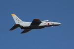 アイスコーヒーさんが、入間飛行場で撮影した航空自衛隊 T-4の航空フォト(写真)