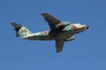 アイスコーヒーさんが、入間飛行場で撮影した航空自衛隊 C-1の航空フォト(写真)