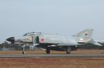 チャーリーマイクさんが、新田原基地で撮影した航空自衛隊 F-4EJ Kai Phantom IIの航空フォト(写真)