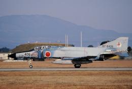 チャーリーマイクさんが、築城基地で撮影した航空自衛隊 F-4EJ Phantom IIの航空フォト(飛行機 写真・画像)