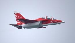 Seiiさんが、シンガポール・チャンギ国際空港で撮影したロシア空軍 Yak-130の航空フォト(飛行機 写真・画像)