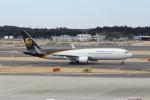 アイスコーヒーさんが、成田国際空港で撮影したUPS航空 767-34AF/ERの航空フォト(飛行機 写真・画像)